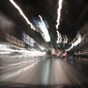 Propis žurenja autom na namaz