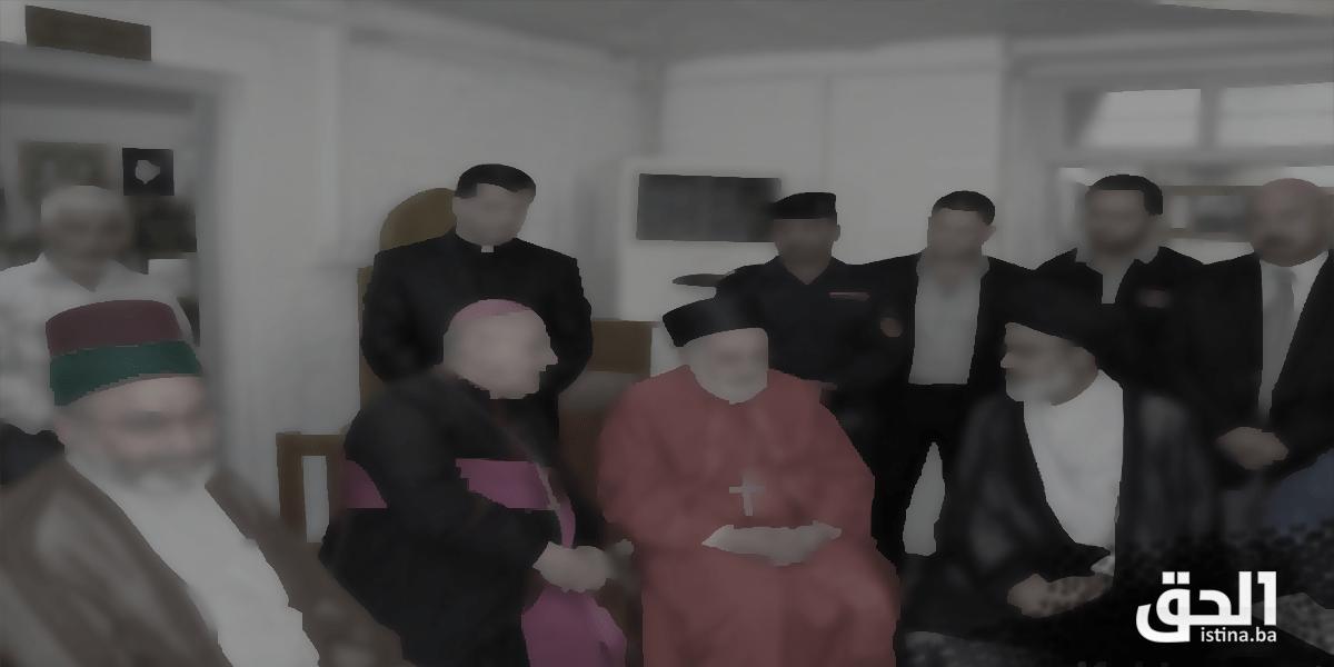Saradnja šiita sa kršćanskim misionarima u pokrštavanju muslimana