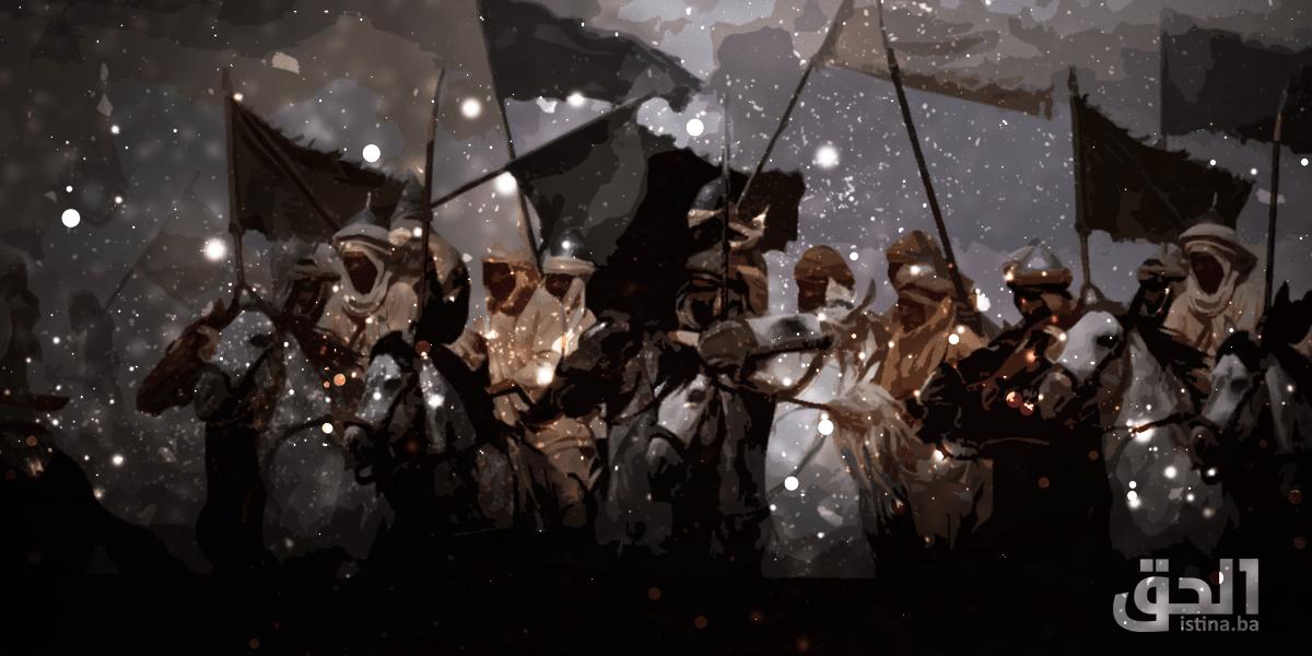 Zašto je Ebu Bekr poveo rat protiv Perzije?