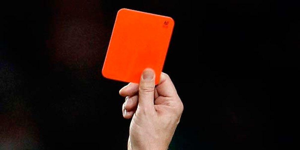 Crveni karton